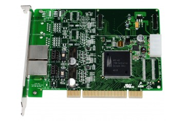 2 Port BRI PCI Card + LEC(Echo canc)